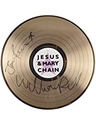 The Jesus and Mary Chain - Alternative Rock Band - Autographed Gold Record