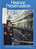 img - for Historic Preservation, v. 32, no. 2 (March / April 1982) book / textbook / text book