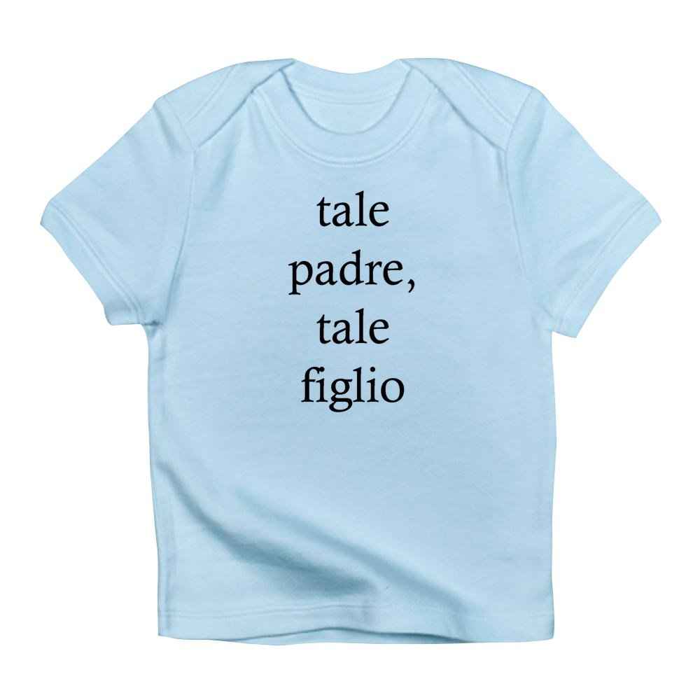 8f042fd7 Amazon.com: CafePress - Onesie for A Baby Boy: Like Father, Like Son Inf -  Cute Infant T-Shirt, 100% Cotton Baby Shirt: Clothing