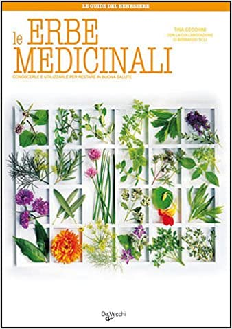 catalogo erba medicinale