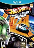Hot Wheels World's Best Driver - Wii U Standard Edition