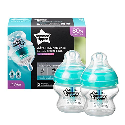 how to use tommee tippee anti colic bottles