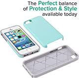 CellEver Compatible with iPhone 5/5s/SE