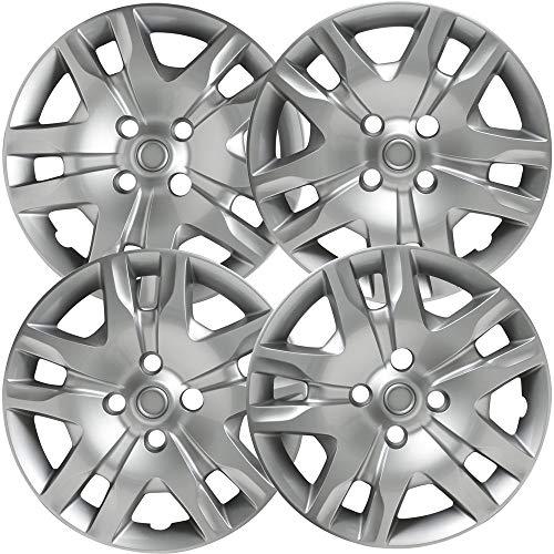 07 nissan sentra hubcaps - 4