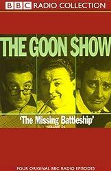 The Goon Show, Volume 21