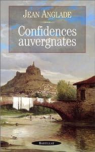 "Afficher ""CONFIDENCES AUVERGNATES"""