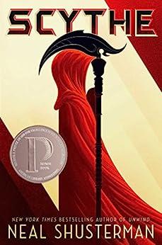 Scythe (Arc Of A Scythe Book 1) Ebook Rar