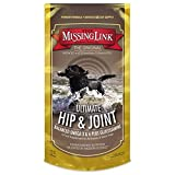 Image of The Missing Link Ultimate Hip, Joint & Coat Dog Supplement – 1 lb.