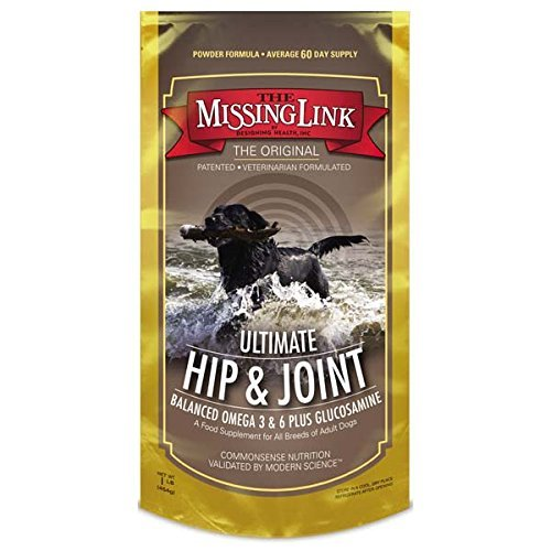Missing Link Canine Ultimate Hip & Joint (1 lb) (Dog Boutique Online)
