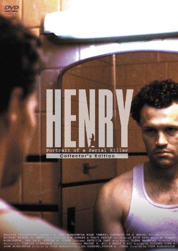 ヘンリー ある連続殺人鬼の記録〈Collector's Edition〉 [DVD]
