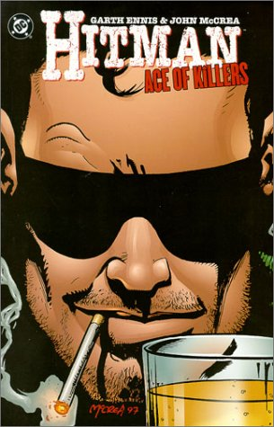 Download Hitman Vol. 4: The Ace of Killers pdf