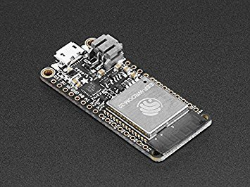 Adafruit HUZZAH32 - ESP32 Feather Board - http://coolthings.us