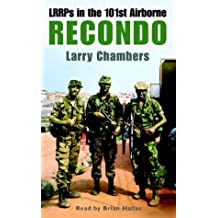 Recondo: LRRPs in the 101st Airborne