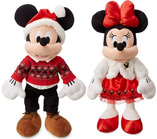 (Disney Mickey and Minnie 17