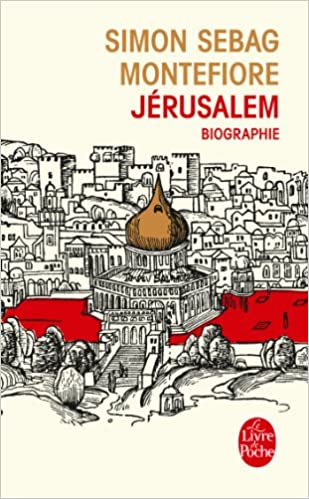 Livre Jérusalem epub pdf