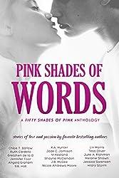 Pink Shades of Words: (Walk 2015)