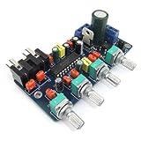 DROK LM1036n Tone Adjustment Volume Control Board [Electronics]