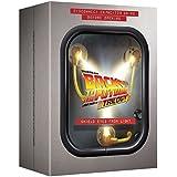 Regreso Al Futuro - Trilogía (Edición 30º Aniversario) [Blu-ray]