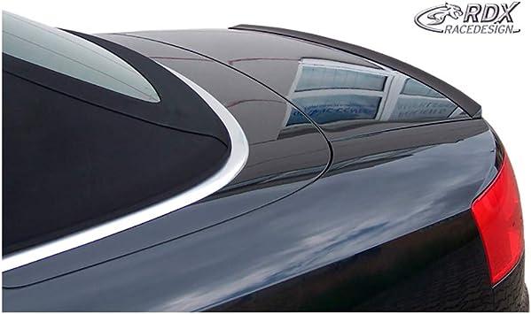 RDX Heckklappenspoiler BWM 3er-Serie E46 Limousine