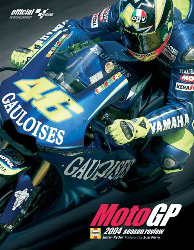 The Moto GP 2004 Season Review | Association for Contextual Behavioral Science