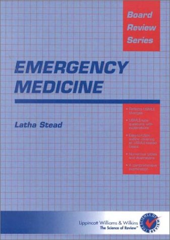 Emergency Medicine: Board Review Series