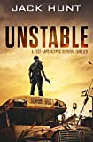 Unstable: A Post-Apocalyptic Survival Thriller (The Amygdala Syndrome)