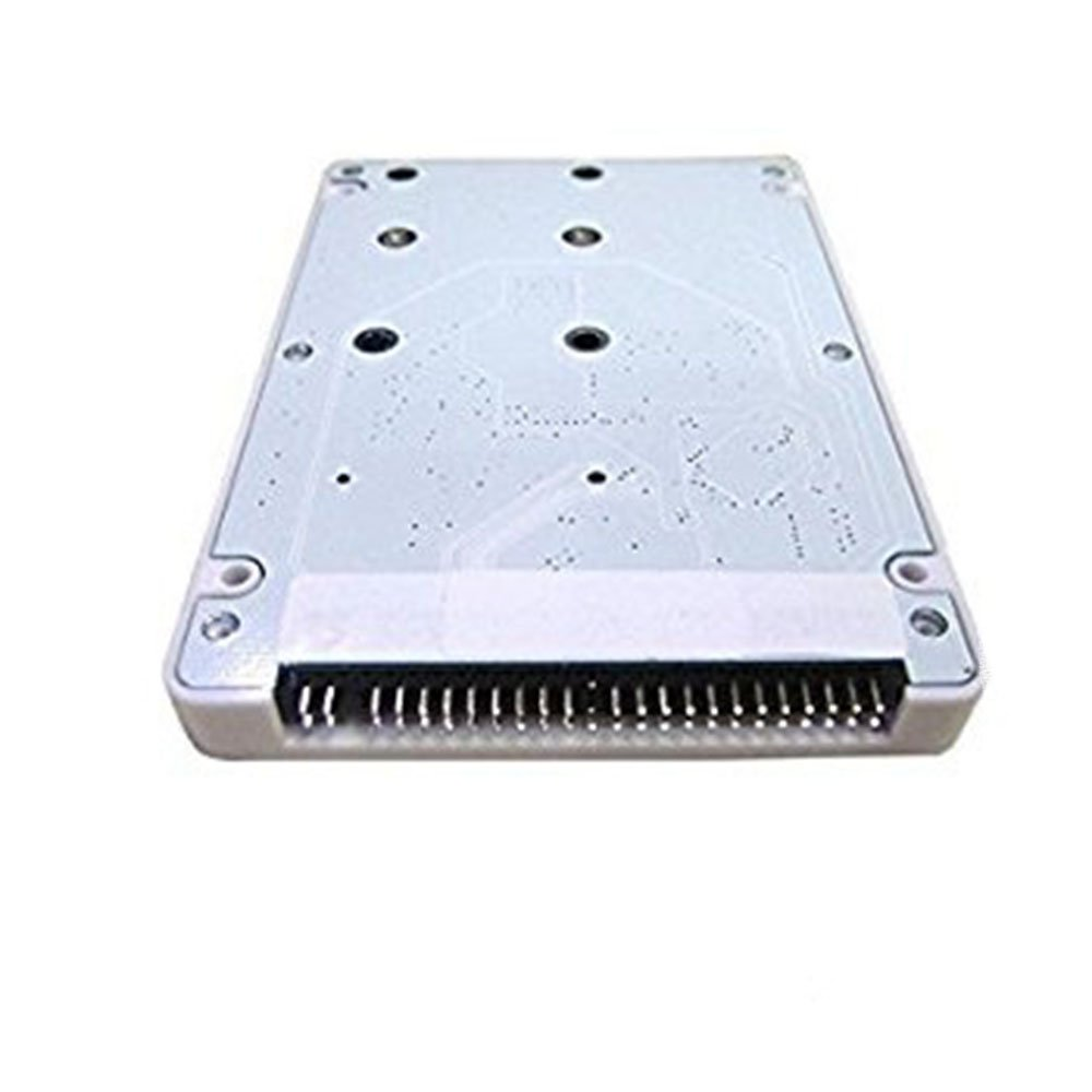 Aneew mSATA SSD to 44 Pin IDE Adapter with Case
