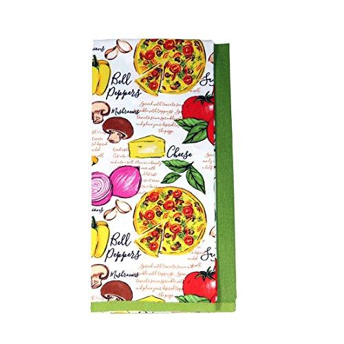DEI 28 Inches x 18 Inches Pizza Dish