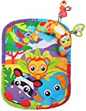 Playgro Zoo Play Time Tummy Time Mat and Pillow for Baby Infant Toddler