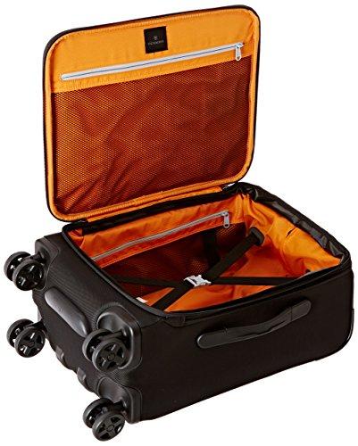 Victorinox Werks Traveler 5.0 WT 20 Dual-Caster, Black, One Size by Victorinox (Image #5)