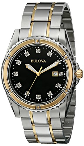 bulova-mens-98d122-diamond-analog-display-japanese-quartz-two-tone-watch