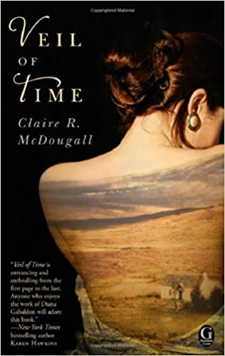 Book Veil of Time