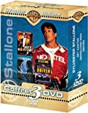 Coffret Sylvester Stallone 3 DVD : Get Carter / Demolition Man / Driven