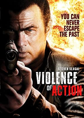 True Justice: Violence of Action: Steven Seagal: Movies & TV