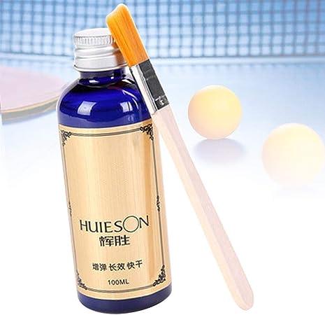Angelhood Table Tennis Glue - Convenient Apply