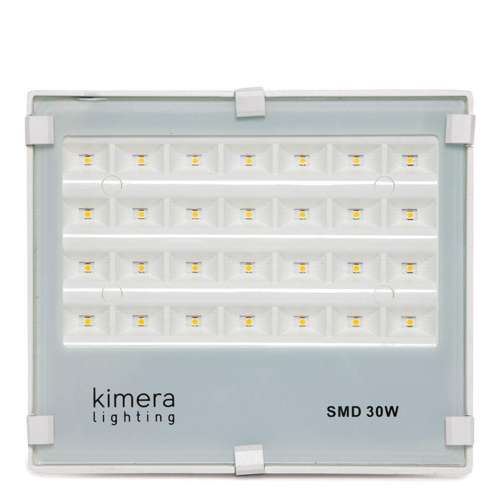 Greenice | Foco Proyector LED 30W IP66 Blanco - Kimera | Blanco ...