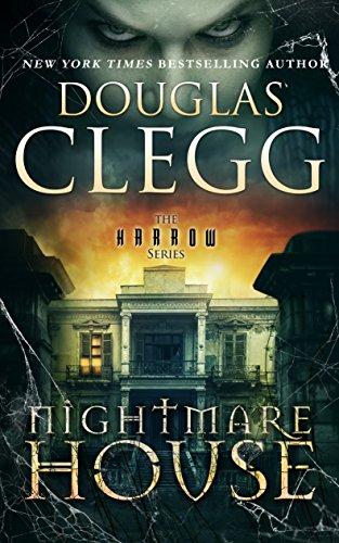 Nightmare House: Volume 1 (The Harrow Series) cover