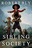 The Sibling Society, Robert Bly, 0201406462