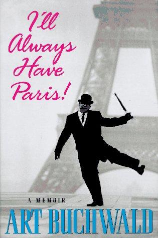 I'll Always Have Paris