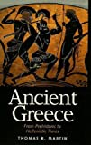 Ancient Greece, Thomas R. Martin, 0300069561