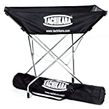 Tachikara Collapsible Hammock Ball Cart with Nylon Carry Bag