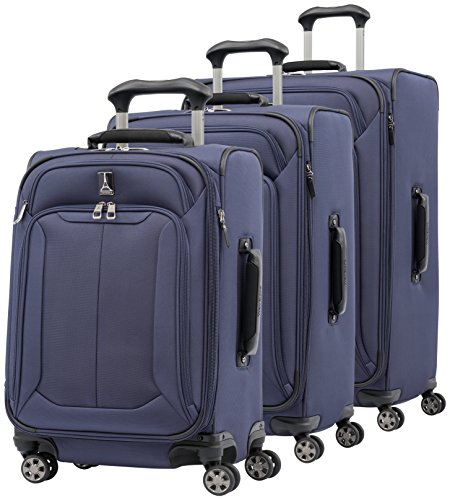 Travelpro Skypro Lite 3-Piece Expandable 8-Wheel Luggage Spinner Set: 29