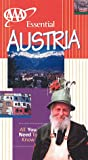 Austria, Chris Rice and AAA Staff, 0658003739