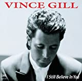Vince Gill - No Future In The Past
