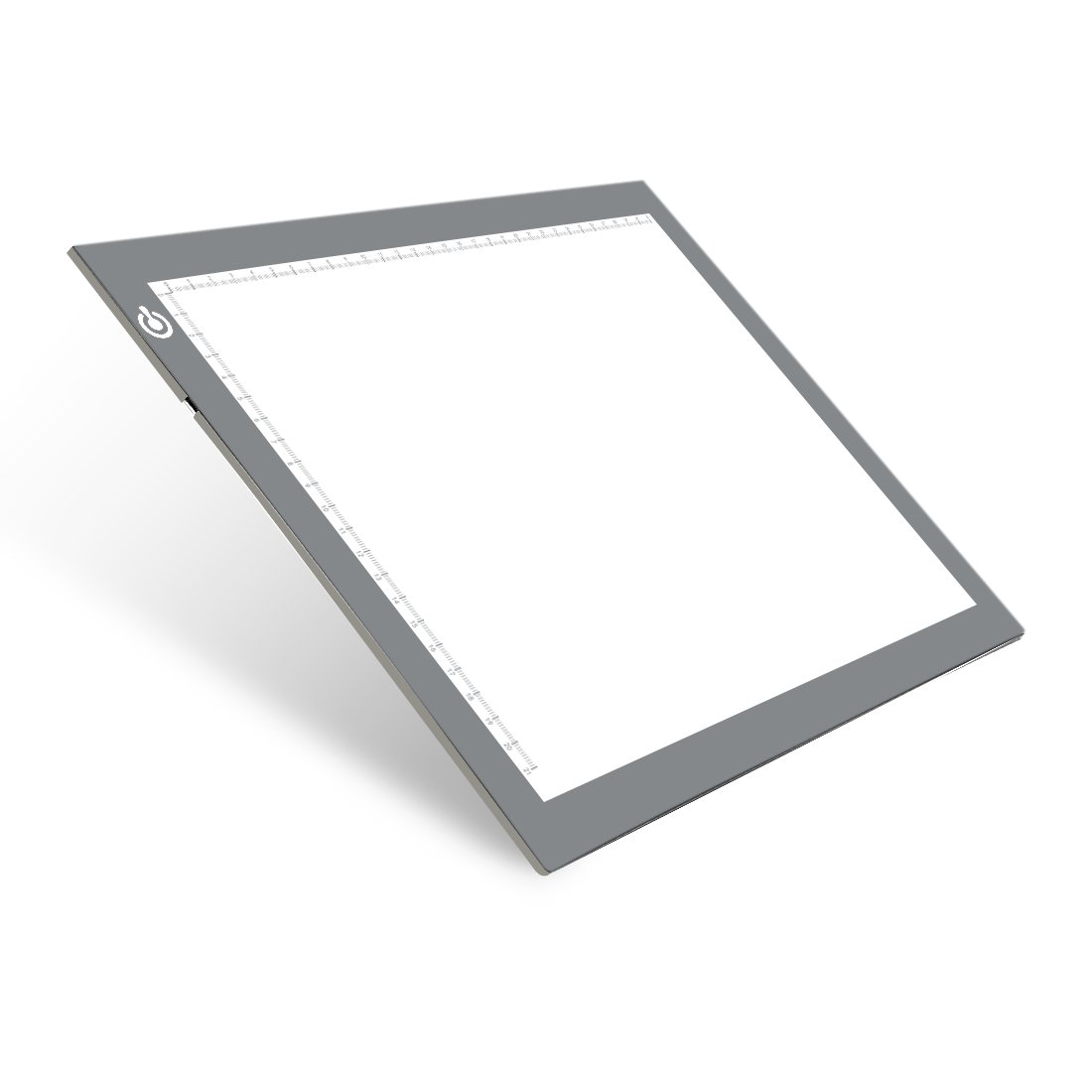 Copy Board A4 Drawing Light Pad, LED Ultra-Thin Light Board Adjustable Brightness for Tracing, Artists, Animation, Sketching, Designing NXDRS