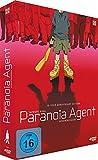 Paranoia Agent - Box [4 DVDs] [Alemania]