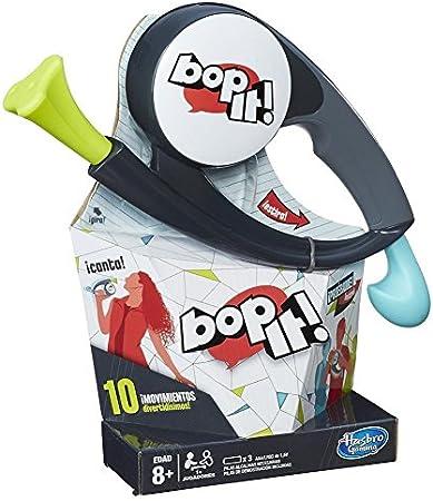 Hasbro - Juego en Familia Bop it (B7428105): Amazon.es: Juguetes y ...