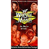 Wwf: Wrestlemania 15