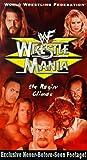 Wwf: Wrestlemania 15 [Import]
