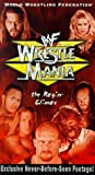 WWF: WrestleMania XV - The Ragin Climax [VHS]